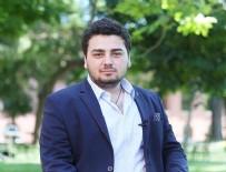 TIP ÖĞRENCİSİ - CERN'e kabul edilen ilk tıp öğrencisi nörobilim çalışacak