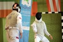 AHMET ACAR - Dünya Okul Sporları Olimpiyatları'nda Eskrim Heyecanı