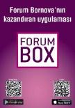 GOOGLE - Forumbox Uygulaması, Gümüş Solal Ödülü Aldı