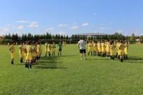 SERDİVAN BELEDİYESİ - Genç Yetenekler Serdivan'da Yetişiyor