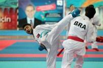 FARUK ARSLAN - Gymnasiade'in İlk Gününe Türk Sporcular Damga Vurdu