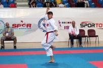 FARUK ARSLAN - Gymnasiade Türk Sporcuların Başarısı Damga Vurdu