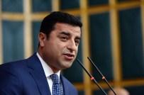 DEVŞIRME - HDP Grup Toplantısı Yapıldı