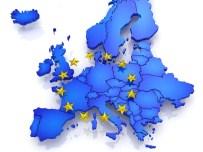 EURO BÖLGESİ - İspanya ve Portekiz'e yaptırım kararı alındı