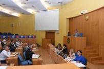 DOMATES FESTIVALI - Kapalı Pazaryeri Meclisin Gündemine Geldi