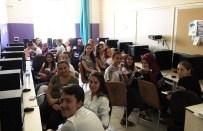 FEN BILGISI - Kepez Belediyesi Yaz Kursları Başladı