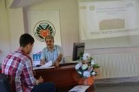 ENGELLİ MEMUR - Malatya Büyükşehir'den Tercih Danışmanlığı