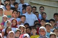 BURHAN ÇAKıR - Odunpazarı'nda 7 Bin Öğrenci Yaz Kur'an Kurslarına Gidiyor
