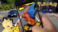 GOOGLE - Pokemon Go Oynayanlara Kötü Haber!