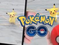 GOOGLE - Pokemon GO özel bilgilerinizi çalıyor olabilir