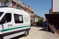 HASAN KARABULUT - Polis Memuru Evinde Ölü Bulundu