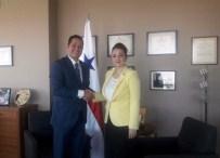 PANAMA - Türkiye İle Panama Arasında Ekonomik Ticari Antlaşmalar Yapılacak