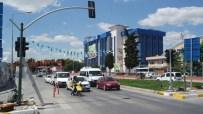 CARREFOURSA - Yeni Nesil LED'li Sinyalizasyon Sistemi