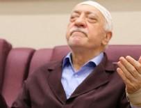 İHBAR MEKTUBU - 20 yıllık FETÖ kumpası