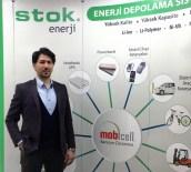 PANASONIC - 2020 İçin Geliştirilen Özel Elektrikli Otomobilin Bataryası Türkiye'de Üretilecek