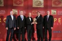 DOĞUŞ HOLDING - Assistcar Rental'a 'Avrupa'nın En İyisi' Ödülü