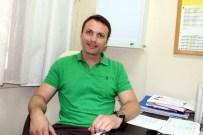 AYDıN DEVLET HASTANESI - Aydın Devlet Hastanesi'nde İlk Kez Dalak Alma Ameliyatı Yapıldı