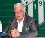 ALİ AY - Bursaspor, Dzsudzsak İçin 5 Milyon Euro İstiyor