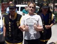 HASAN KARABULUT - Çilem Karabulut davasında gerekçeli karar açıklandı