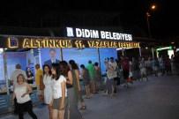 KEMAL GÜRÜZ - Didim 12. Altınkum Yazarlar Festivali Hazırlıkları Tamamlandı
