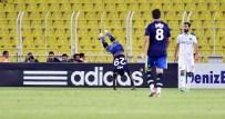 PANATHINAIKOS - Fenerbahçe Panathinaikos'u 2-1 mağlup etti.