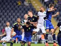 PANATHINAIKOS - Fenerbahçe, Panathinaikos'u Mağlup Etti