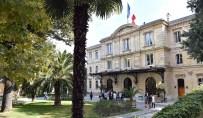 FRANSA BÜYÜKELÇİSİ - Fransa Ulusal Bayramı Resepsiyonuna Güvenlik İptalş
