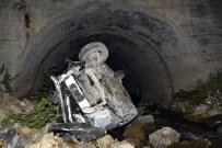 ZIGANA - Gümüşhane'de Trafik Kazası Açıklaması 7 Yaralı