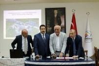 İskenderun'da Kentsel Dönüşüm Çalışmaları