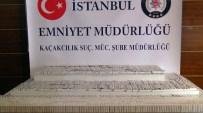 KÜRTAJ - İstanbul'da Kürtaj İlacı Çetesi Çökertildi