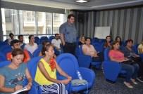 İTSO'da Uygulamalı Girişimcilik Eğitimleri Başladı