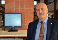 MALTEPE ÜNIVERSITESI - Maltepe Üniversitesi Rektörü Prof. Dr. Şahin Karasar'dan Tercih Yapacak Adaylara Tavsiyeler