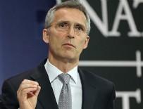 HAVA SAHASI - NATO ve Rusya yine anlaşamadı