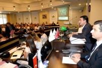 SREBRENITSA - Osmangazi'den Sırp Katliamına Kınama