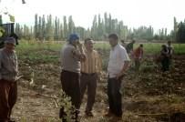 Seydişehirli Çiftçilere Eğitim Programı