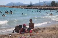 ATAYURT - Silifkeli Turizmcilerin Yüzü Gülüyor