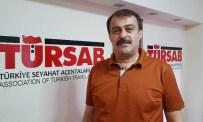 TURİZM SEZONU - TÜRSAB Güney Marmara BYK Başkanı Mehmet Akkuş Açıklaması