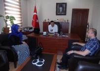Uğurludağ'da İlçe Koordinasyon Kurulu Toplantısı Yapıldı