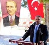 Uşak Valisi Ahmet Okur; ' Eğitim Ve Öğretimin Hayat Boyu Süren Bir Etkinliktir'