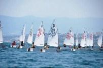 ŞAMPİYONLUK KUPASI - 2. Rodosto Kupası Yelken Yarışları 21 Temmuz'da Başlıyor