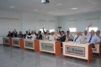İŞ MAKİNASI - Bilecik İl Genel Meclisi 3'Üncü Ve 4'Üncü Birleşimi Yapıldı