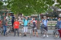 AHMET KAYA - Çarşamba Akşamı Bisikletçileri Bütün Eskişehirlileri Tura Davet Etti