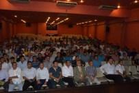 AİLE EKONOMİSİ - Finansal Okuryazarlık Salihli'de Anlatıldı