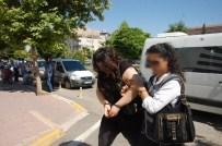 FUHUŞ OPERASYONU - Fuhuş Operasyonunda 5 Tutuklanma