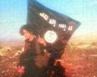 DAEŞ'li terörist Türkiye'ye sızarken yakalandı