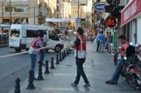 MANGAL KÖMÜRÜ - İstanbul'da Şüpheli Paketten Mangal Kömürü Çıktı