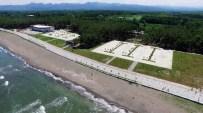 AHMET YAVUZ - Karadeniz'in Yeni Turizm Merkezi Açıklaması Miliç