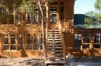 KONURALP - Konuralp Turizm Destinasyonu Projesinde Yeni Bir Uygulama