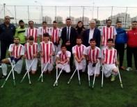 AMPUTE FUTBOL - Malatya Ayyıldız Ampute Futbol Kulübü Destek Bekliyor