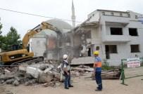 ÇıKMAZ SOKAK - Osmangazi'de Yollar Bir Bir Açılıyor